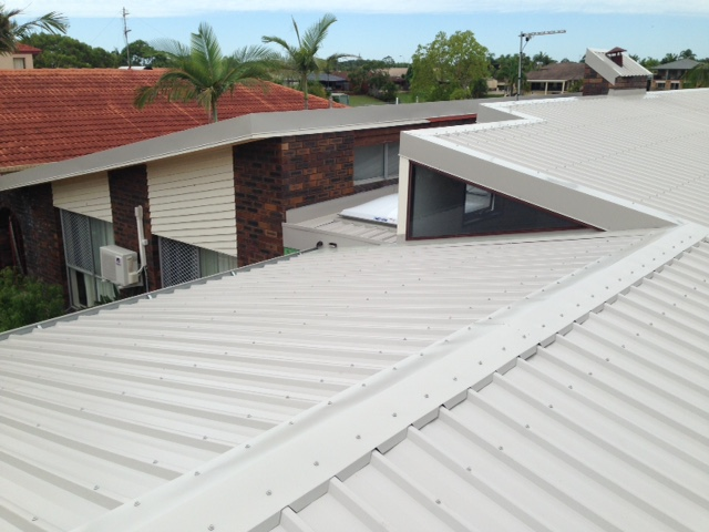 New Roof Installation Gold Coast Gc Roofing