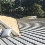 CJ Taylor metal roofing Gold Coast