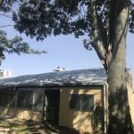 full re roofing residential property Gold Coast