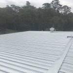 best commercial roofing job 2018 GC Roofing
