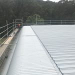 Metal roofing GC Roofing 2018