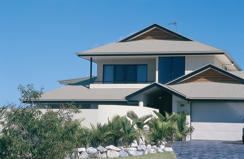 Metal Roof Restorations Gold Coast