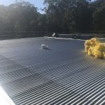 Bluescope Steel GC Roofing